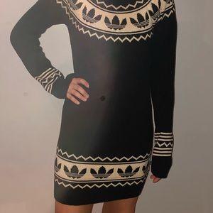 Adidas winter dress